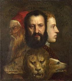 250px-Titian_-_Allegorie_der_Zeit